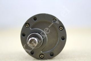 12V DC 60 RPM High Torque Gear Box Electric Motor