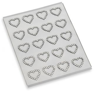 Self Adhesive Envelope Seals Stickers Assorted Styles