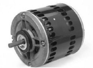 HP 115V 2 Speed Evaporative Swamp Cooler Replacement Motor
