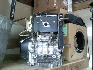 EZGO 2001 Robin 295cc Engine and Parts Golf Cart Engine