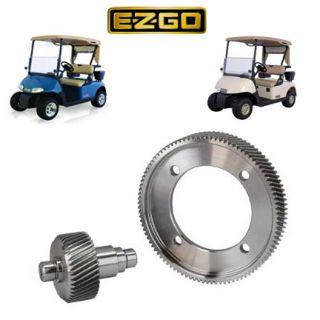 EZGO RXV Golf Cart Electric High Speed Gear Set