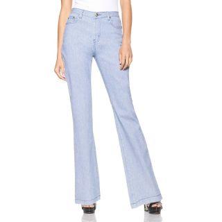 164 956 diane gilman tweed denim boot cut jeans rating 69 $ 14 98 s h