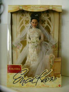 Erica Kane Wedding Day