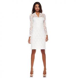 tiana b lace sleeve jersey dress d 20121108112021667~212899_102