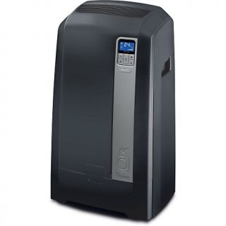 DeLonghi 12,500 BTU Water to Air Portable Air Conditioner with Remote
