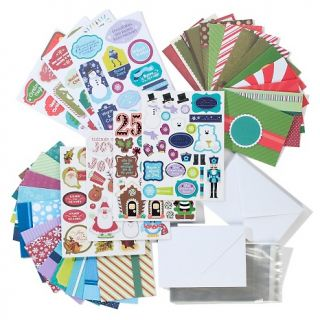 134 267 3 birds 3 birds complete holiday cardmaking kit note customer