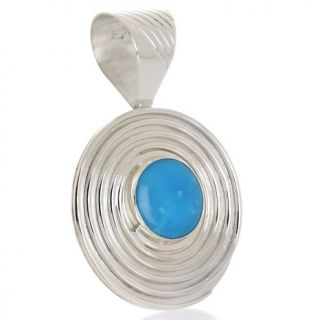 146 529 mine finds by jay king sleeping beauty turquoise sterling