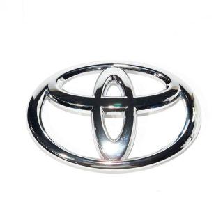 New Genuine 2009 Toyota Fortuner SUV Front Logo Emblem