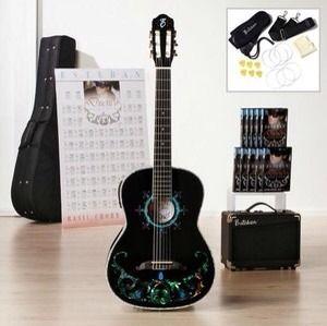 Esteban Duende Guitar