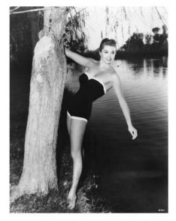 Esther Williams Great Bathing Suit Still A244