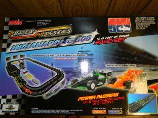 Artin Power Passers Indianapolis 500 1 43 Race Set