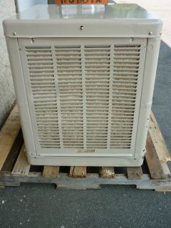Air Champion Evaporative Swamp Cooler Without Motor 3000SD N30S