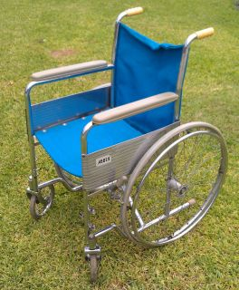 Everest Jennings Wheelchair 16 Great Deal Early 1900 Wheelchair Great