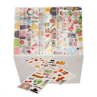 174 812 3 birds cling eeeze rub on kit note customer pick rating 8 $