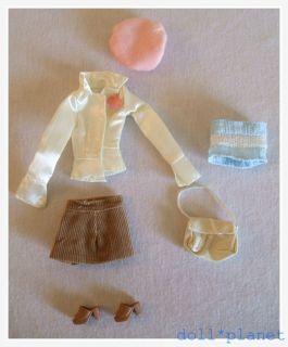 Toys VHTF FASHION JASON WU Fashion Insider Alysa doll clothes shoes
