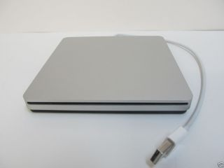 MD564ZM/A for MacBook Air, Pro, Mac Mini External CD/DVD Drive