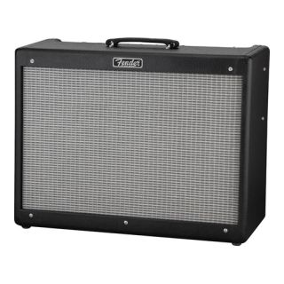 Fender Hot Rod Deluxe III 1x12 All Tube Electric Guitar Amplifier Amp