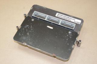 0L ECU ECM Engine Control Unit Computer 56044513AB Fed