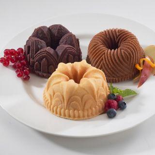 Nordic Ware Garland Bundt Cake Images