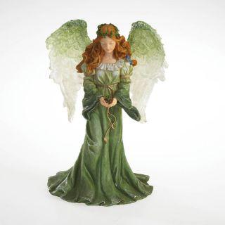Charming Angels by Boyds Felicia Guardian Angel of Tomorrow 4020929 1E