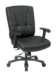 big and tall deluxe executive office chair # os 7600