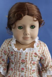 Pre Mattel American Girl Doll 18Felicity Retired in The Box