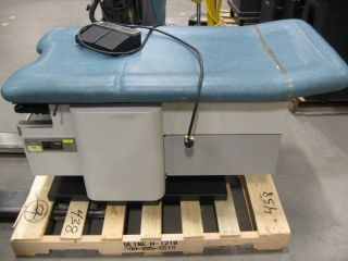 Enochs Power 4000 Medical Exam Table FS14187