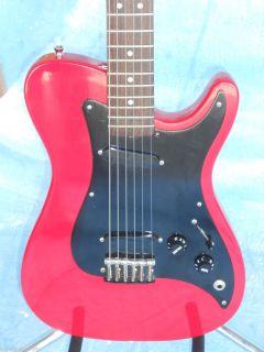 Fender American Bullet USA Telecaster W Original Case NICE L K
