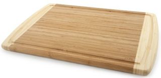 New Core Bamboo Peony Cutting Board Collection Extra Large
