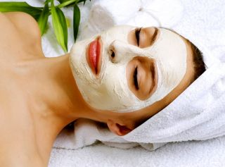 Dead Sea Mineral Peeling Face Mask Anti Aging Cleansing Made in