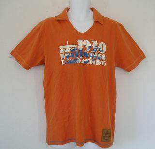 FIFA URUGUAY 1930 WORLD CUP Football Soccer Futbol VINTAGE Style shirt