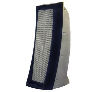 Holmes Family Safe Tower Heater Fan 048894746468