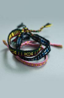 Native Vibe Jewelry Peruvian Friendship 3Pack