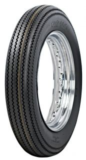 Firestone 500 16 Motorcycle Tire for Vintage Bikes and Customs