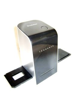 Brookstone Iconvert Film Slide Negative Scanner