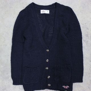 Hollister by Abercrombie Fitch Sweater Cardigan Shirt Fallbrook Women