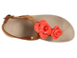 FITFLOP FLORETTA WOMENS STRAPPY THONG SANDAL SHOES ALL SIZES