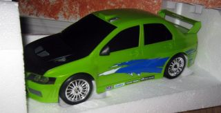 16 *fast and the furious/fast & furious/remote control car