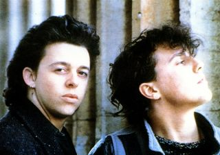 Tears for Fears Songs from The Big Chair Mobile Fidelity MFSL