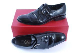 Salvatore Ferragamo Mens Shoes Dress Loafers $680 Sz 11