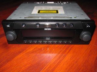 Ferrari 360 O E M Factory Becker 6104 Radio CD Player Part 217283