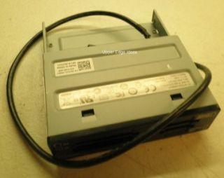dell media flash card reader 19 in 1 g7v21 cable