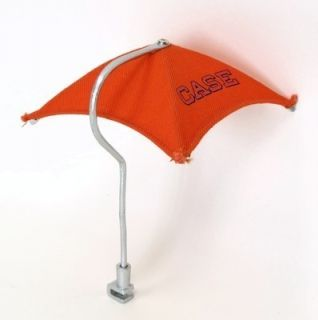 1 16 Ji Case Tractor Umbrella Accessory New