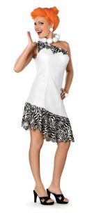 Flintstones Wilma Flintstone Costume Adult Extra Small