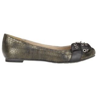 Womens   Casual Shoes   Flats   Green