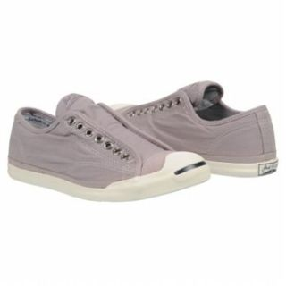 Athletics Converse Mens Jack Purcell LP Grey/Off White