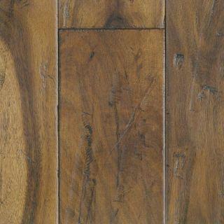 Hand Scraped Ventura Acacia Hardwood Flooring Wood Floor