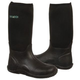 Womens Nevados Bogger High Black