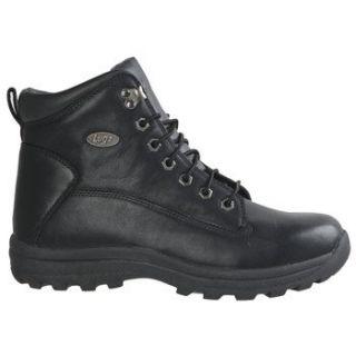 lugz men s basecamp black carolina shoe men s 16