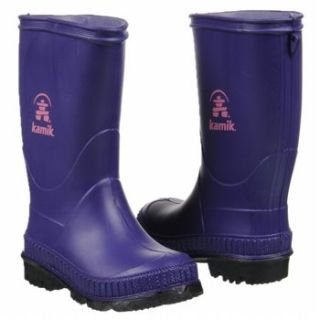 Kids   Girls   Purple   Boots   Rain Boots